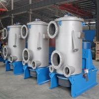 Cheap Up-flow Pressure Screen ( Fine Screen) - Huatao Group for sale