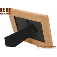 China wooden frame Wholesale custom christmas 5x7 wooden picture frame on sale