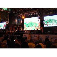 Cheap RGB Video Screen P4.81 Outdoor Rental LED Display 5000 Nits Brightness For Stage Events for sale