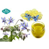 Cheap Borage Oil 1000mg Softgels Concentrated GLA For Women ' S Health , Lower Arthritis Symptoms for sale