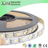 Cheap RGBW CC type 15m 5050 Led Strips 60leds Constant current RGBW LED tape full color 5050 dc24v 5050SMD CC RGBW led strips for sale