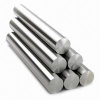 Cheap TP431 Standard Stainless Steel Bars with 8 to 320mm Diameter for sale