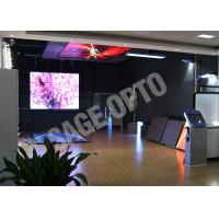 Cheap SMD Ultra Thin large Stage LED Screens Video Wall 2.5 mm Pitch 1200 Nits wholesale