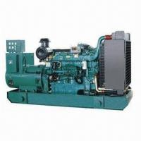 China 188kVa Yuchai Generator Set with 50/60Hz Frequency and 0.8 Power Factor on sale
