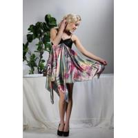 Buy cheap A11043 Summer Hot Sexy Satin Sleepwear for Women from wholesalers