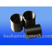 Cheap High quality and low price wire thread inserts yellow or slivery etc. for sale