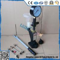 Cheap ERIKC Truck diesel calibrating tools oil injector nozzle calibrating tools and auto diagnostic instrument for sale