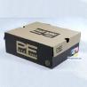 Buy cheap Shoes Box/Pape Shoe Box/ Shoe Box/Kraft Shoes Box/Shoes Cases from wholesalers