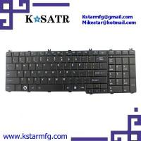 Buy cheap TOSHIBA C850 KEYBOARD from wholesalers