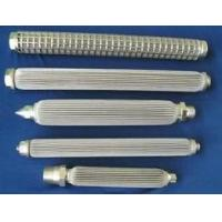 Cheap Sintered Powder Filter Elements made of stainless steel material for sale