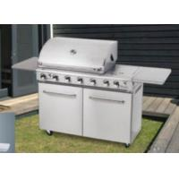 Buy cheap Stainless Steel Gas Bbq(kyq-8250-sr) from wholesalers
