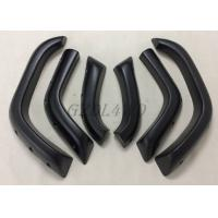 Cheap 6PCS Car Fender Flares For Jeep Cheroke XJ 1984-2001 Off Road Parts for sale