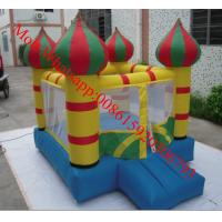 Cheap Mini Bouncy House For Kits for sale
