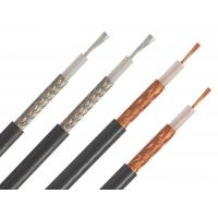 Buy cheap 50 OHM Coaxial CCTV Cable RG58 Belden from wholesalers
