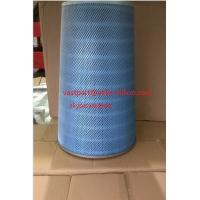 Cheap P19-1107 Cartridge Filters For Donaldson Gas Turbine for sale