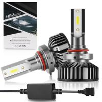 Cheap Auto Led lighting H4 Head Lamp Bulb F2D 9005 9007 9004 H7 Led h4 headlight LED Auto Led lighting bulb for sale