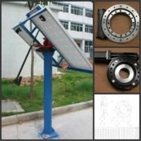 Cheap Vertical Slew Drive, Rotary Gear Reducer for sale