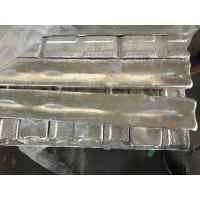 China Strontium Mg-Ce30  Magnesium master alloy For Refine Grain on sale