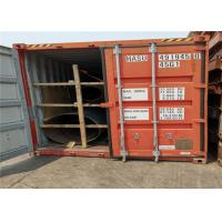 Cheap Record Damage Detected Container Loading Inspection , Third Party Inspection Services for sale