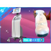 Cheap New Liposonix Operation System Ultrasonic HIFU Machine for Cellulite Reduction for sale