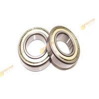 Cheap Steel Cage NSK Ball Bearing 6203 0P0 P6 P5 P4 P2 For Grinder 0 . 032Kg for sale