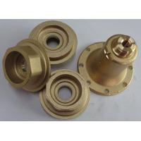 Cheap Customized Threaded Brass Tube with all kinds of finishes, made in China professional manufacturer for sale