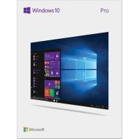 China Windows 10 Pro Software Licence Key PC System Software Code For PC Laptop Tablet PC on sale