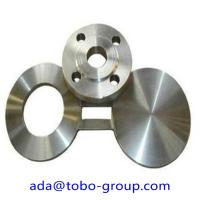 Cheap DN10 - DN1000 Stainless Steel Forged Steel Flanges ASTM AB564 for sale