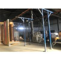 TOP STEEL FENCE CO.LTD