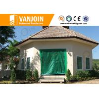 Cheap Lightweight rapid deployment fast install social houses low cost shelters for sale