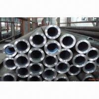 Cheap P91 Seamless Steel Pipes/Alloy Pipes, 25 to 356mm Outer Diameter  for sale