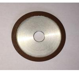 Cheap Flat Resin Bonded Diamond Grinding Wheels Grit Abrasive For Crank Shaft Magnetic for sale