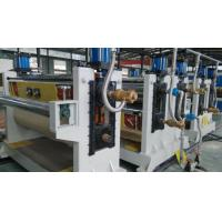 Cheap ISO ACP Aluminum Composite Panel Production Line 1110mm 250kW / h wholesale