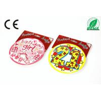 China Delicate Festival Flashing LED Module / Musical LED Badge for Holiday Gifts on sale