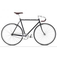 Buy cheap Elegant Custom Full Size MTB / BMX / CTB Fixed Gear Bikes With Rubber Grip from Wholesalers