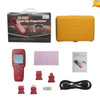 China English Hand-held Forklift Diagnostic Tools X100 X100+ Auto Key Programmer on sale