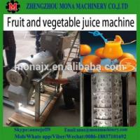 Cheap Industrial Stainless Steel Spiral Screw Cold Press Juicer juicing fruits screen screw out size for sale