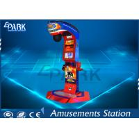Cheap 1 Player Amusement Game Machines Punching Arcade Machine Boxing Game For Sale for sale