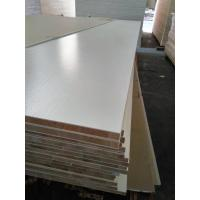 Buy cheap China ACEALL Furniture Grade Melamine Faced Tableros Blockboard from wholesalers