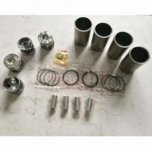 Cheap Engine Liner Piston Set J08E SK330-8  For Hino 11467-3200 S130A-E0101/97 for sale
