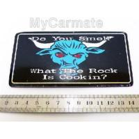 Buy cheap Aluminum Sticker from wholesalers