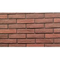 Cheap No Radioelement Faux Brick Accent Wall , DIY Faux Brick Wall Easy Install for sale