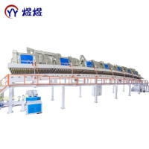 China BOPP Packaging Adhesive 50m/Min Tape Coating Machine on sale