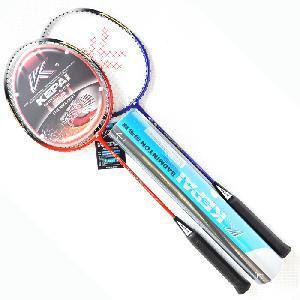 China Badminton Racket (KB-1380) on sale
