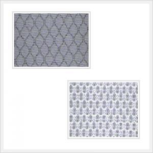 Cheap Fluorescent mesh/Sandwich mesh fabric/Shoe Fabric/air mesh fabric for sale