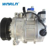 China 4F0260805H/ 4F0260805R Auto ac compressor for Audi A4 2.7 3.0 3.2 2008-/A4 Allroad 3.0 TDI 8E0260805AF on sale