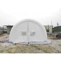 Tent Double Garage : Double layer inflatable event tents car garage outside
