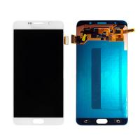 "Buy cheap Anti Water 5.7"" Samsung Note 5 LCD Screen Replacement IPS Material from wholesalers"