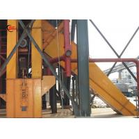 China Drag Conveyor Chemicals Conveyor Inclined Redler Lime Chain Type on sale