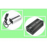 Cheap 3 Pin XLR Connector Electric Bike Scooter Lithium Battery Charger With Euro AC Cord for sale